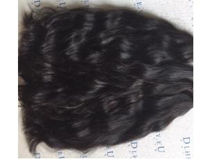 Peruánske panenské vlasové pramene 45-50cm