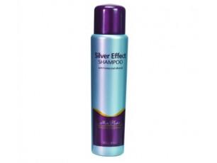 Šampón so strieborným efektom 250ml