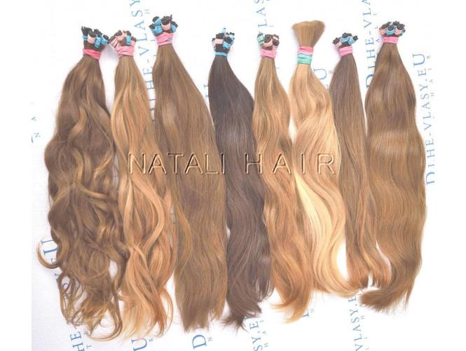 ... Európske panenské vlasové pramene 45-50cm ac1ad50a9d4