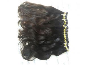 Ruské panenské vlasy 55-60cm, 20 g