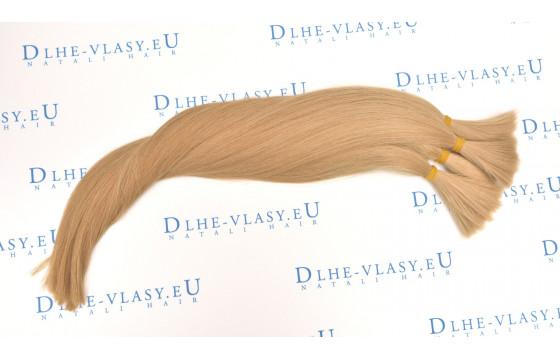 Medová blond 40-45cm, 20g