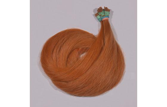 Vlasové pramene Medená, 60-65cm