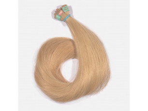 Vlasové pramene Medová blond 40-45cm