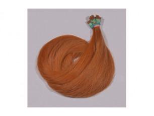 Vlasové pramene Medená, 30-35cm